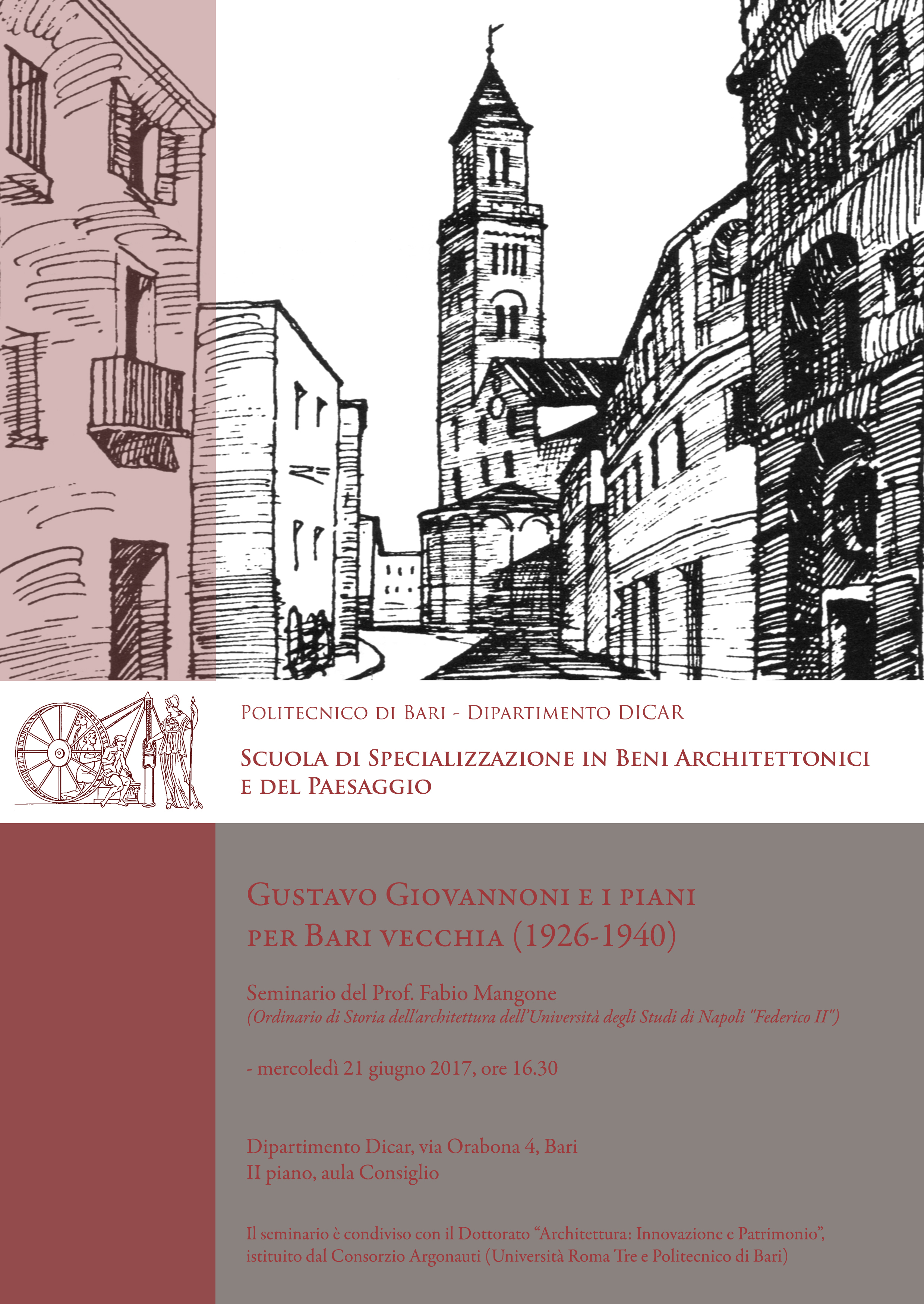 Scuola Di Restauro Roma.News Pagina 34 Scuola Di Specializzazione In Beni Architettonici